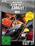 Alarm für Cobra 11 - Die ultimative Box - [PC]
