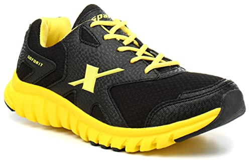 4cd774510914 Sparx Men s Mesh Running Shoes  Buy Online at Low Prices in India ...