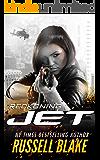 JET - Reckoning: (Volume 4)
