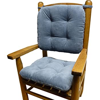 Amazon Com Barnett Child Rocking Chair Cushions Seat