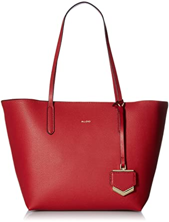 e3a60941ab6 ALDO Women's ELAYCIEN, Bordo, One Size: Handbags: Amazon.com