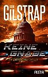 Keine Gnade: Ein Jonathan-Grave-Thriller (German Edition)