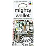 Dynomighty Men's Mighty Wallet Reefer, Multi, One Size