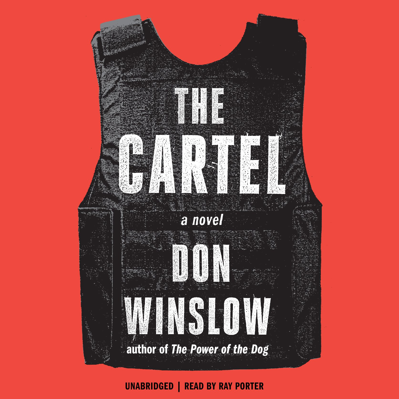 The Cartel: Don Winslow: 9781504610797: Amazon.com: Books