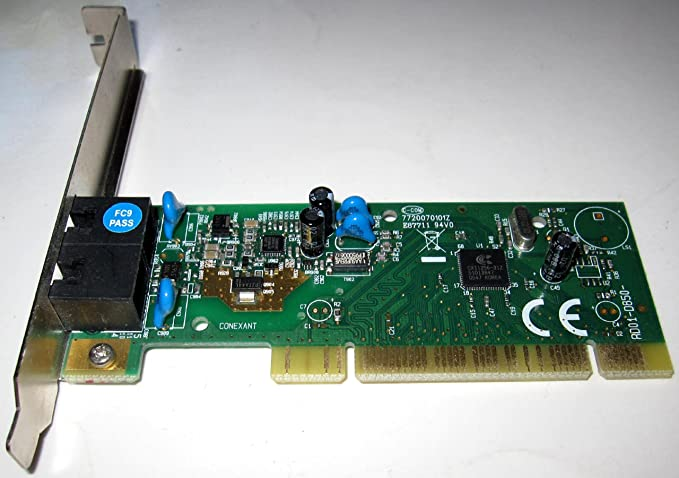 DOWNLOAD DRIVERS: CONEXANT SYSTEM PCI CX11256 SOFT MODEM