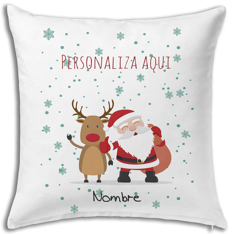 Cojin personalizados regalos únicos para navidad reyes ...