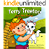 """Books for Kids : """"TERRY TREETOP FINDS NEW FRIENDS"""" (Animal Habitats, Funny, Values ebook, Goodnight & Sleep Book, Adventure & Education for kids, Beginner ... learning) (The Terry Treetop Series Book 2)"""