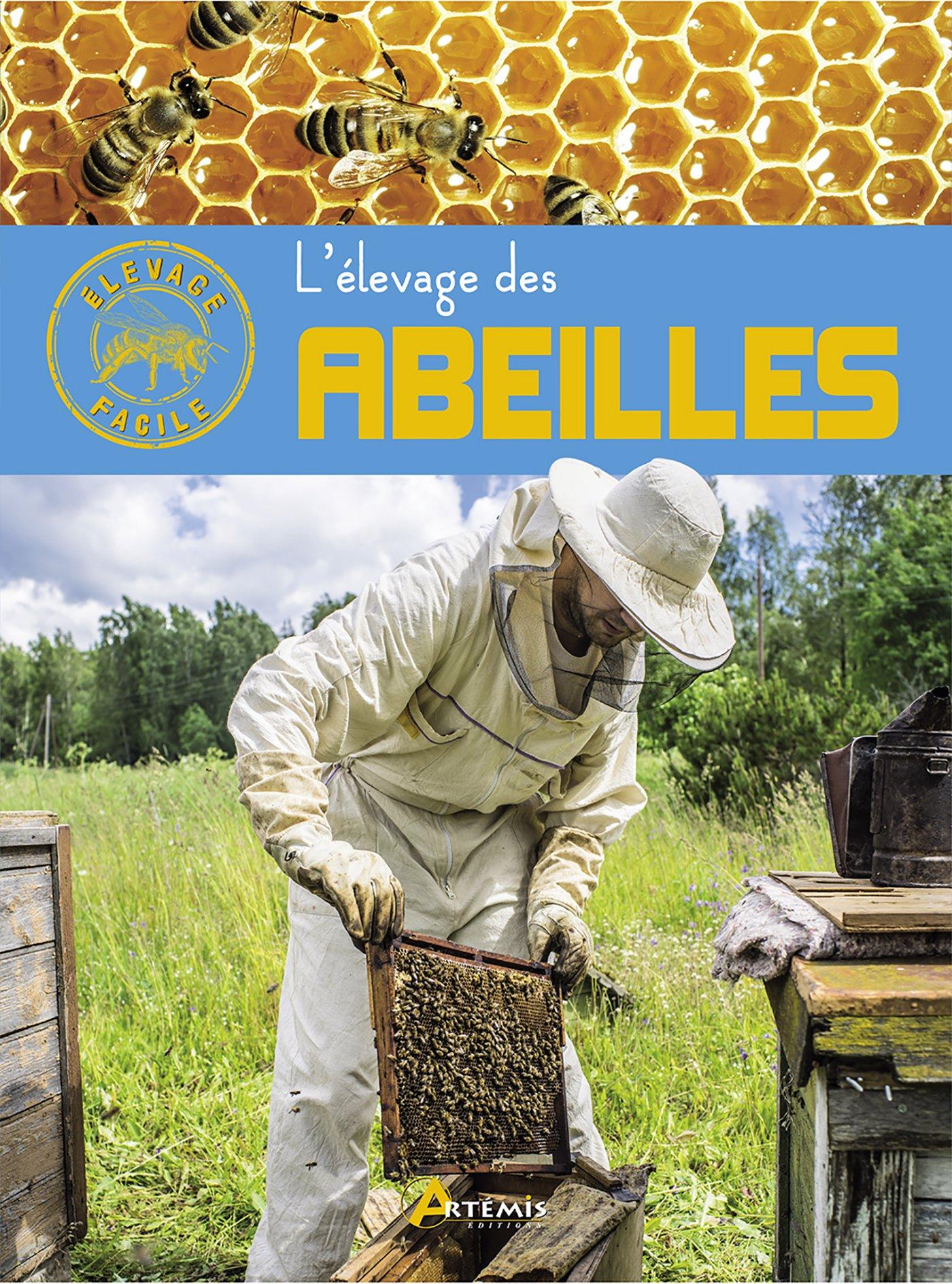 L'élevage des abeilles Broché – 3 mai 2016 Friedrich Pohl Aurélie Duthoo L' élevage des abeilles Editions Artémis