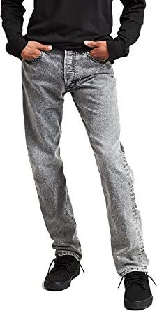 Levis Skate 501 STF No Comply Grey kaufen