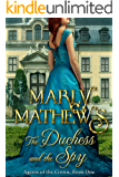 The Duchess and the Spy (Agents of the Crown Book 1)