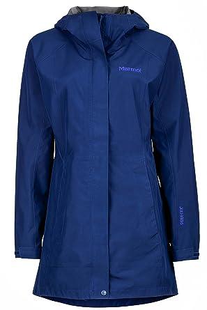 faf4d01e25e Marmot Essential Women's Lightweight Waterproof Rain Jacket, GORE-TEX with  PACLITE Technology, Arctic