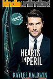 Hearts in Peril: Destination Billionaire Romance