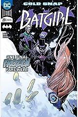 Batgirl (2016-) #20 Kindle Edition