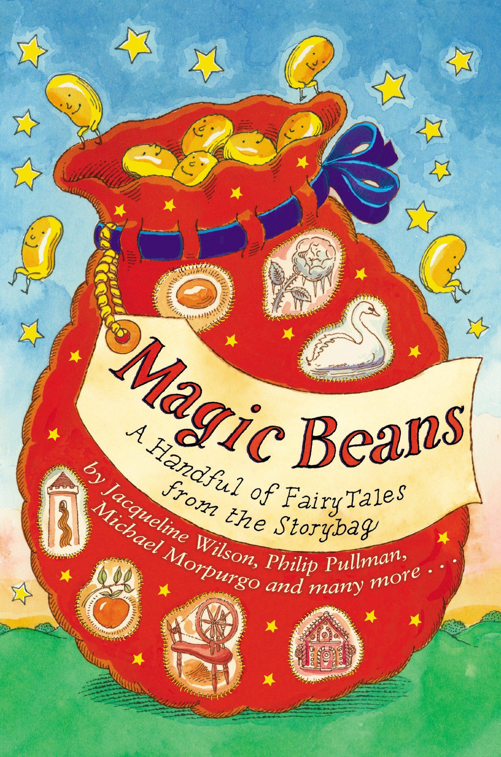 Download Magic Beans. ebook