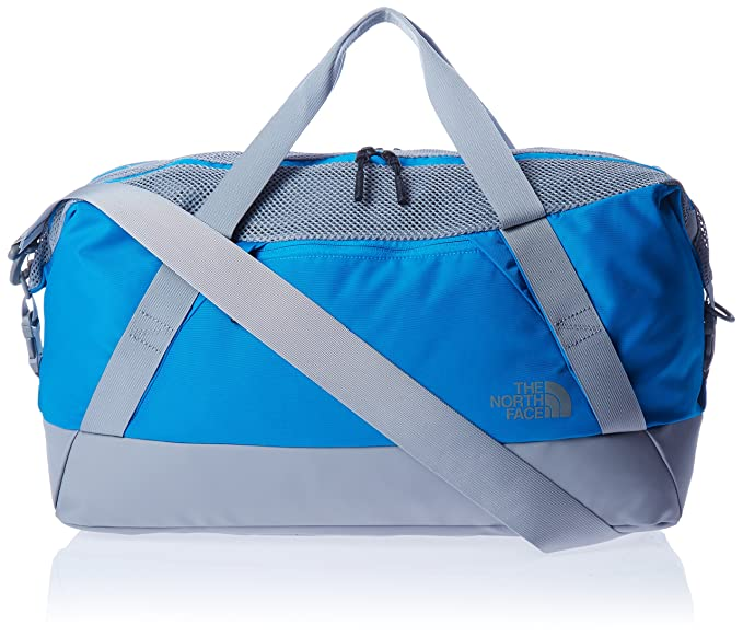c43dad63a Amazon.com: The North Face Apex Gym Duffel Medium (Hyper Blue/Midgry ...