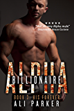 His Forever: Billionaire Alpha 3