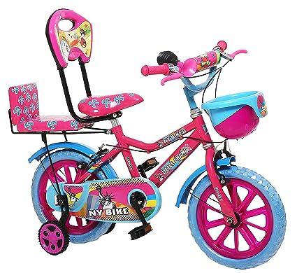 NY Bikes Buzzer 14