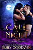 Call of Night (Thorne Hill Book 3)