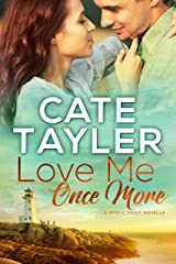 Love Me Once More (Mystic Point Book 1) Kindle Edition