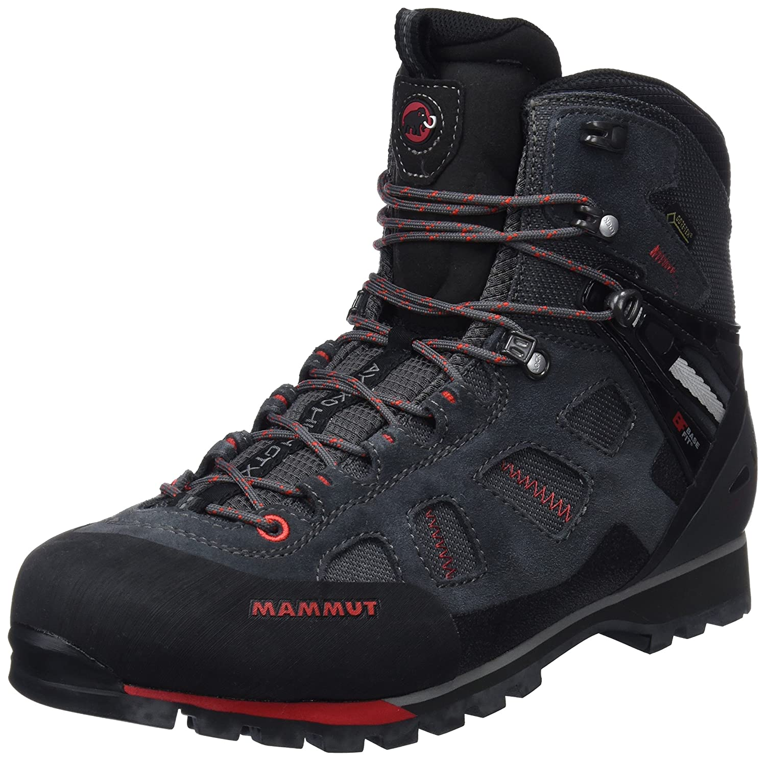 Mammut Ayako High GTX Backpacking Boot - Men's 3020-05430-0609-1110