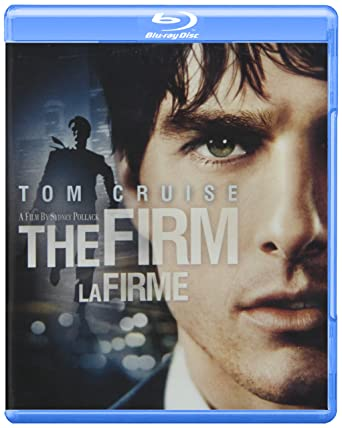 Amazon.com: The Firm: Tom Cruise, Jeanne Tripplehorn, Gene ...
