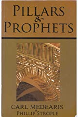 Pillars and Prophets: Helping Western Christians Understand and Love Muslims Paperback