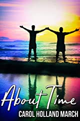 About Time Kindle Edition