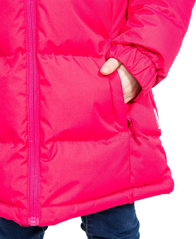 Trespass Tiffy Kids Waterproof Down Jacket