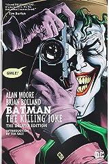 Batman: Killing Joke (Deluxe) Hardcover
