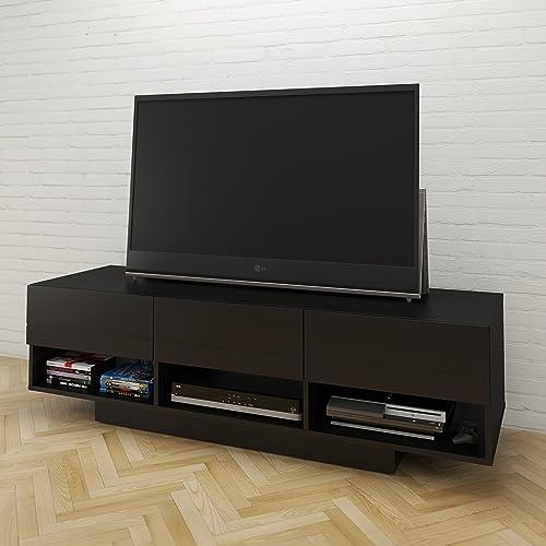 Nexera Stereo TV Stand