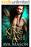 King of Ash (Blood Court Book 2)