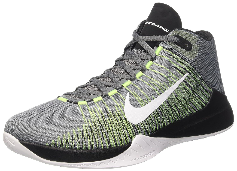 Amazon Com Nike Men S Zoom Ascention Basketball Shoe Basketball