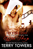 The Porn Star And The Girl From The Coffee Shop (Girls From The Coffee Shop Book 7)