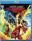 Justice League - The Flashpoint Paradox [Edizione: Regno Unito] [Italia] [Blu-ray]