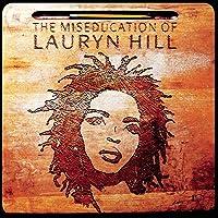 Miseducation Of Lauryn Hill, T