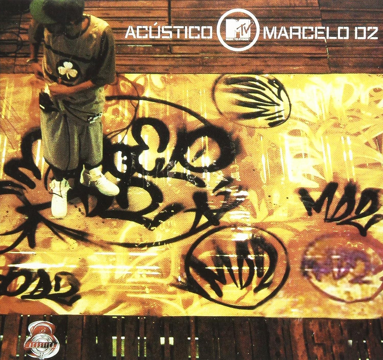 MARCELO GRATIS CD D2 ACUSTICO MTV DO BAIXAR