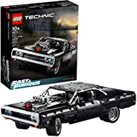 Deals on LEGO Technic Fast & Furious Dom's Dodge Charger 42111