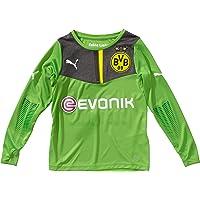 PUMA - Camiseta de Portero del Borussia Dortmund