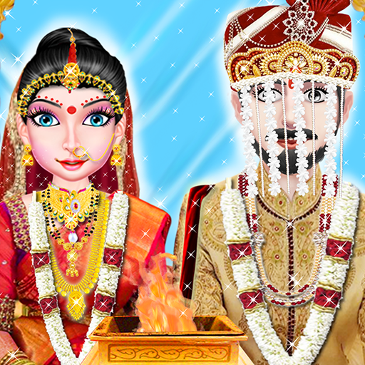Amazon.com: Indian Wedding Girl Arrange Marriage Game: Appstore for ...