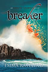 Breaker (Ondine Quartet Book 4) Kindle Edition