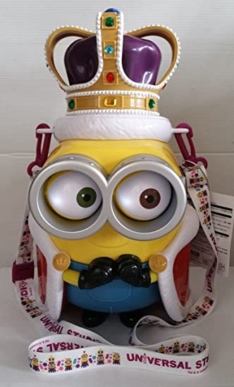 Amazoncom USJ Official Limited Product Despicable Me King King