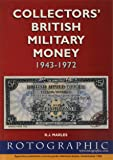 Collectors' British Military Money 1943 - 1972: British Military Authority, Tripolitania, British Armed Forces