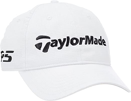 Taylor Made Gorra de b/éisbol para Hombre