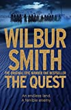 The Quest (The Egyptian Novels)