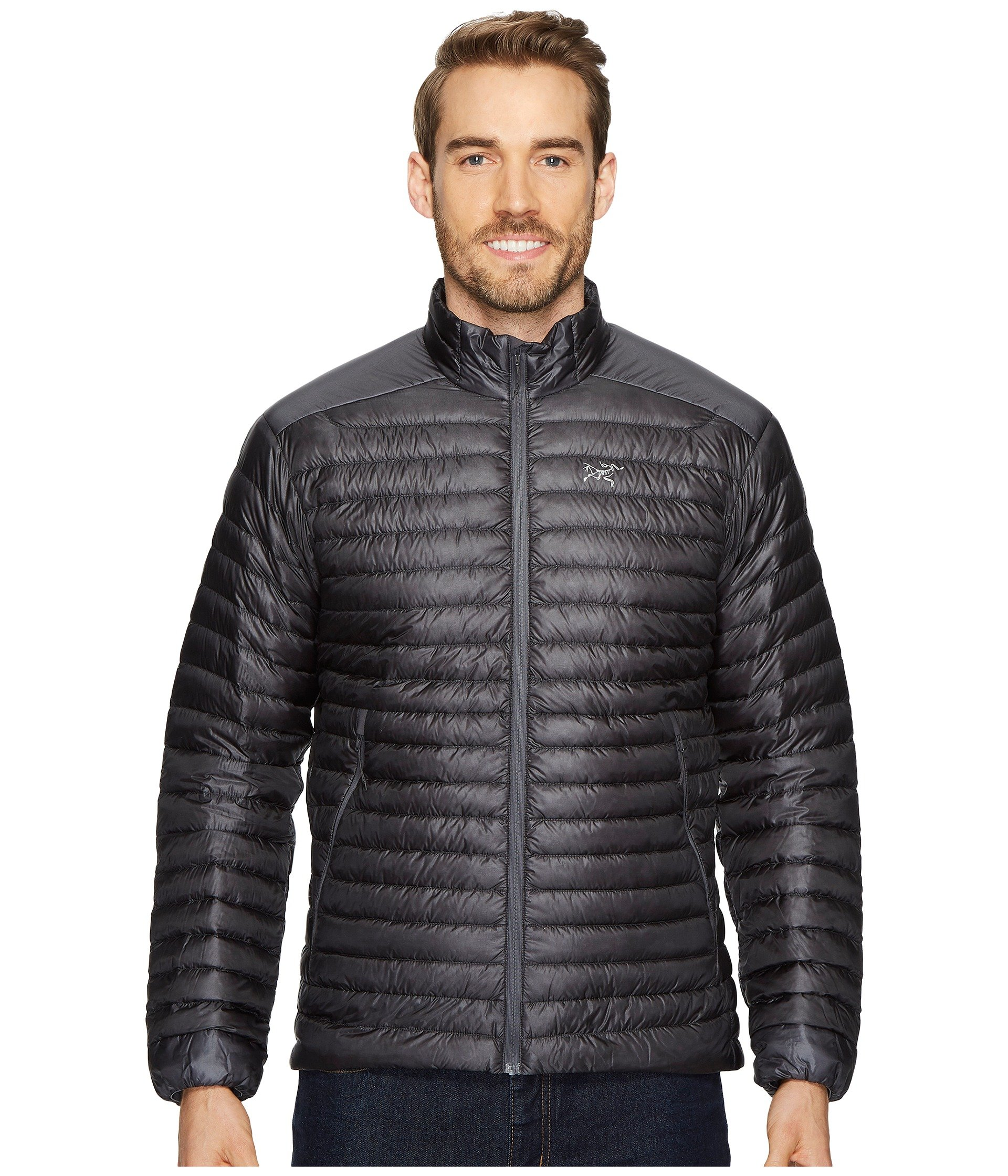 ARC'TERYX Cerium SL Jacket Men's (Pilot, Small) by Arc'teryx