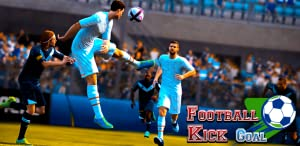 Real Football Flick Shoot Soccer Championship 2018 from Alpha Fun