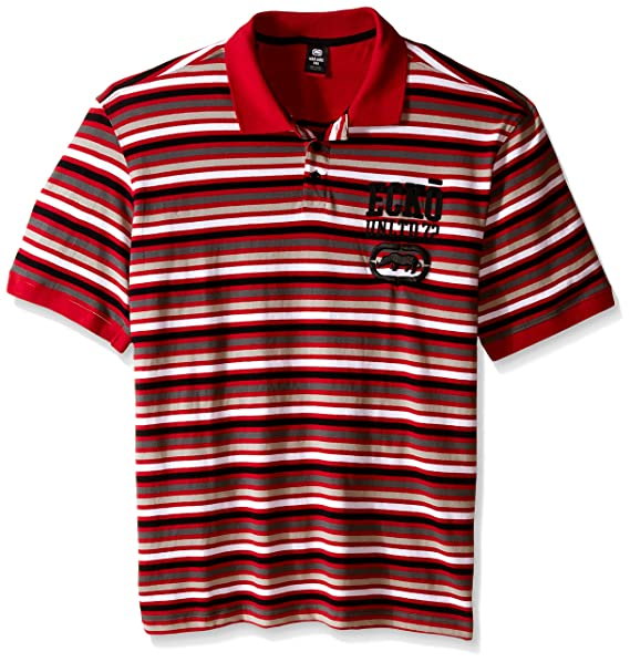 920a3d0c78 Ecko Unltd. - Camisa polo