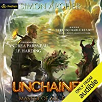 Unchained: Master of All, Book 2