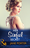 Her Sinful Secret (Mills & Boon Modern) (The Disgraced Copelands, Book 3)