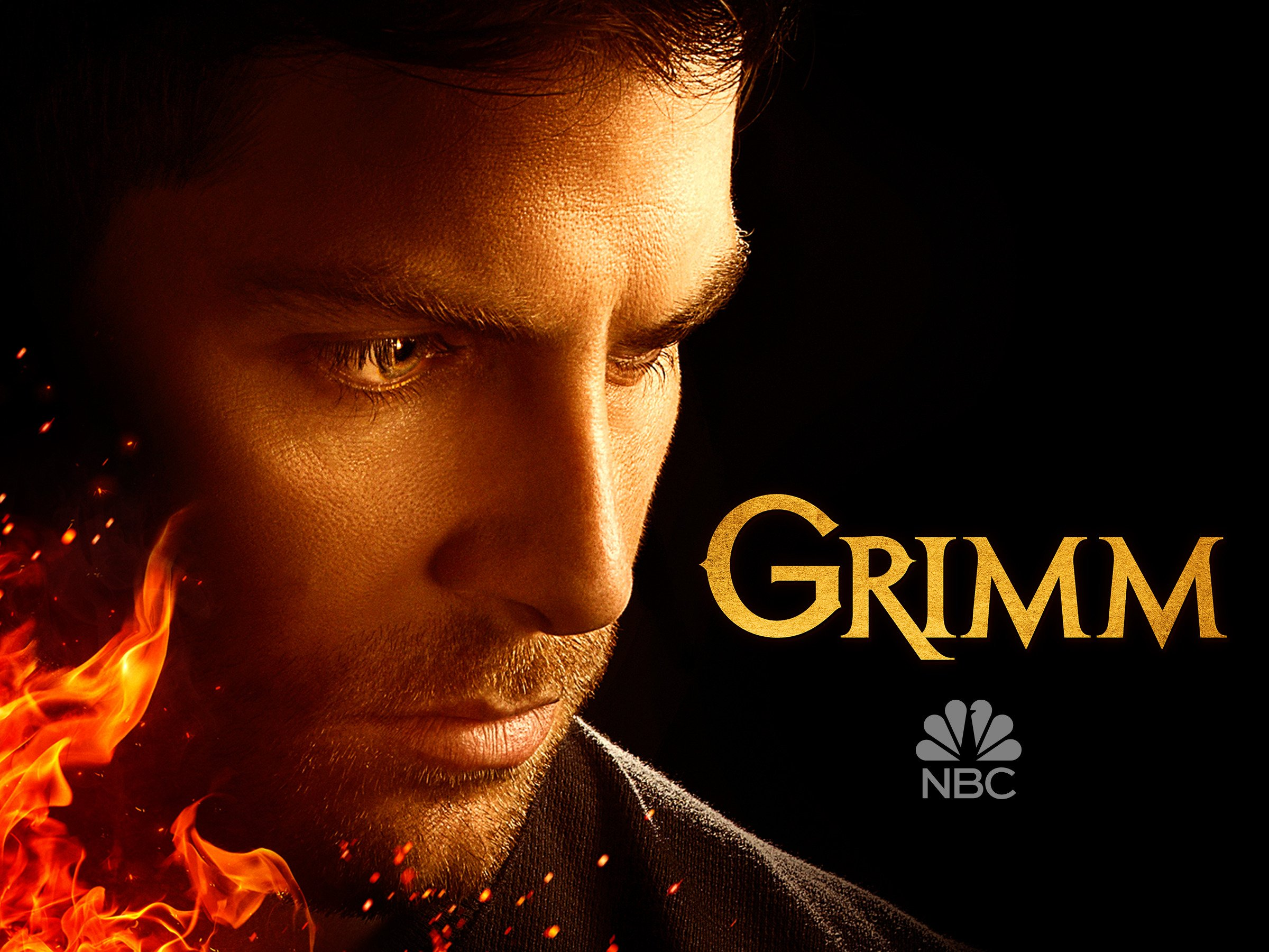 amazon com grimm season 5 david giuntoli silas weir mitchell